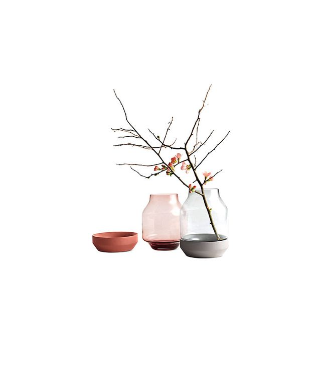 Thomas Bentzen for Muuto Elevated Vase