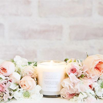 Shop Now: Lauren Conrad's Chic New Soy Candles