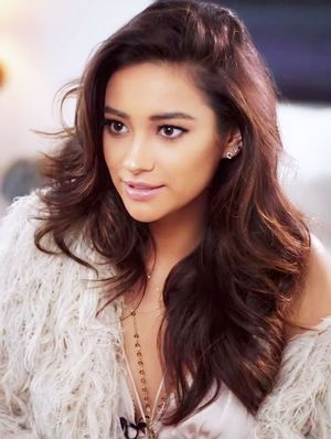 45 Seconds with Shay Mitchell...