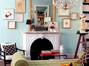 5 Unexpected Color Combinations That Actually Work