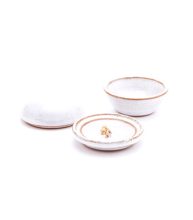 Jane Henf Droplet Jewelry Box
