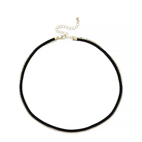 Minimal Choker Necklace