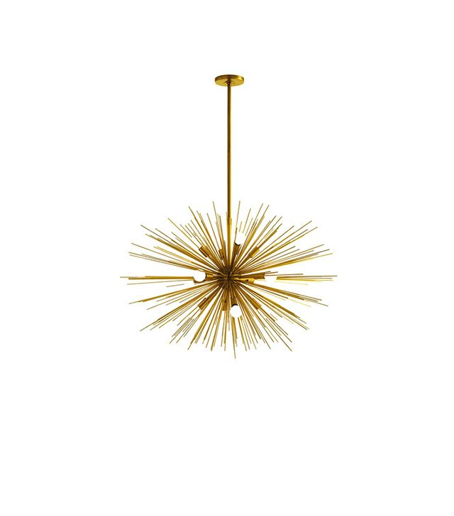 Arteriors Zanadoo 12 Light Large Chandelier