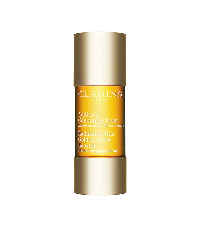 Clarins Radiance Glow Booster