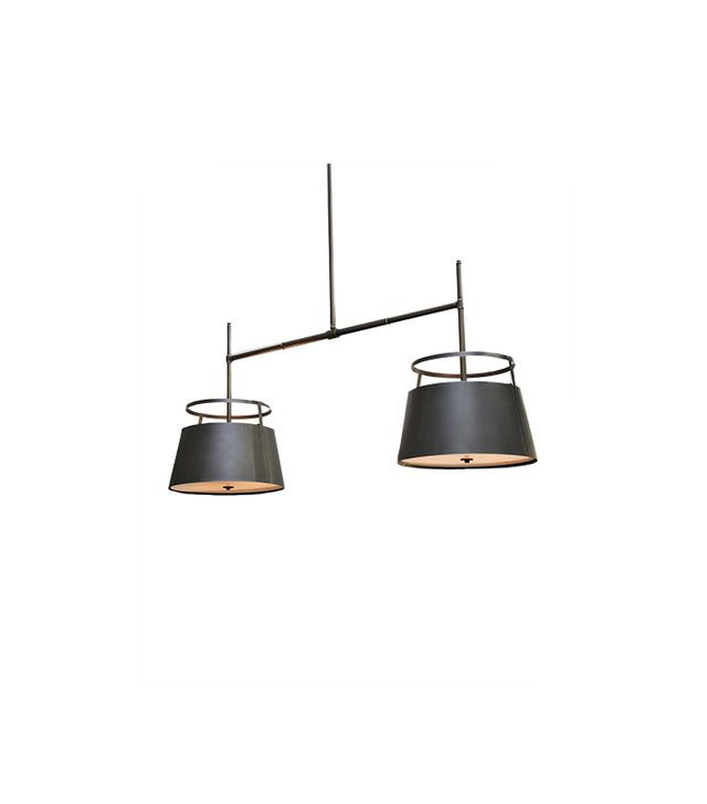 The Urban Electric Co. Carlyn Double Pendant