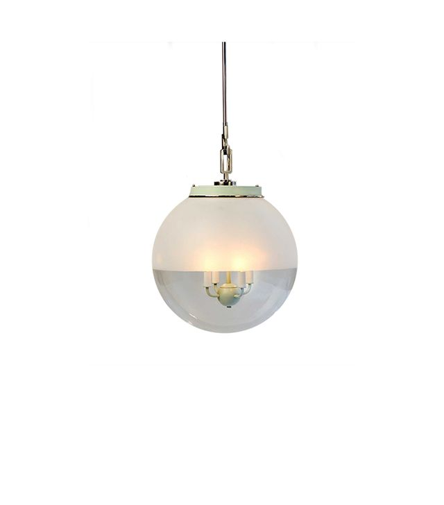 The Urban Electric Co. Globus Pendant
