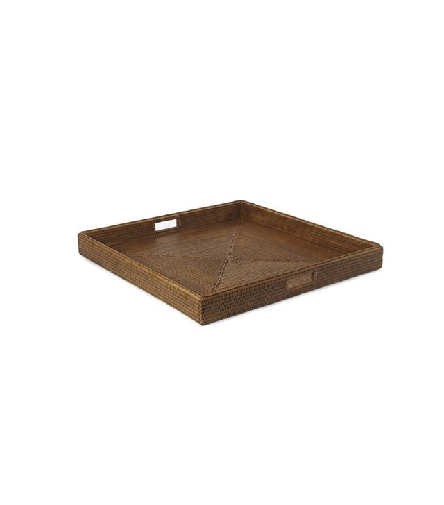 Williams-Sonoma Home Hapao Oversized Square Tray