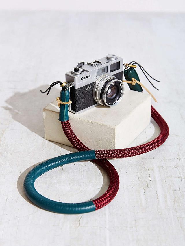 SFK Super Deluxe Rope Camera Strap