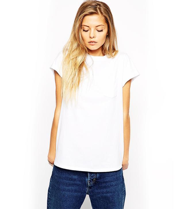 ASOS The Pocket T-Shirt