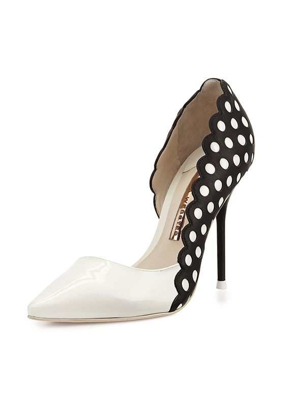 Sophia Webster Mika Heels