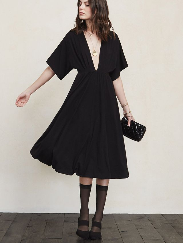 Reformation Andy Dress