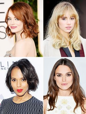 4 Cuts That Make Thin Hair Look Surprisingly Full