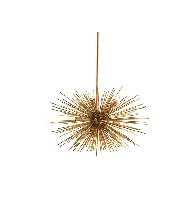 Bliss Home & Design Zanadoo Chandelier