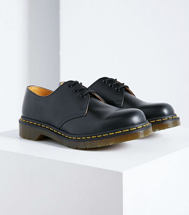 Dr. Martens 3-Eye Oxfords
