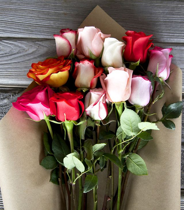 The Bouqs Just Make It Awesome Valentine's Day Roses