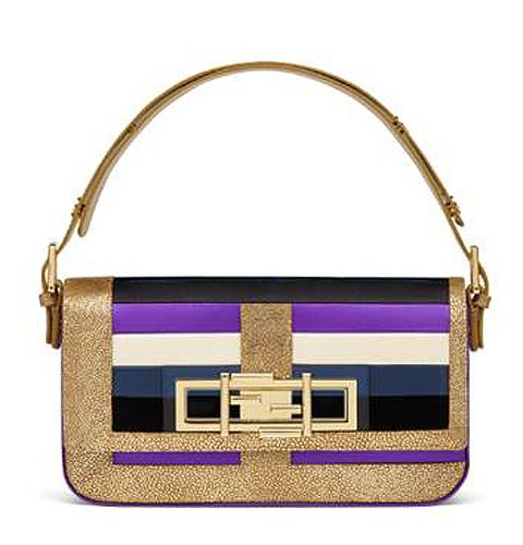 Sarah Jessica Parker Designed a Bag for Fendi
