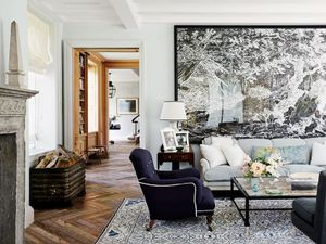 Tour a Seriously Enviable Long Island Manor