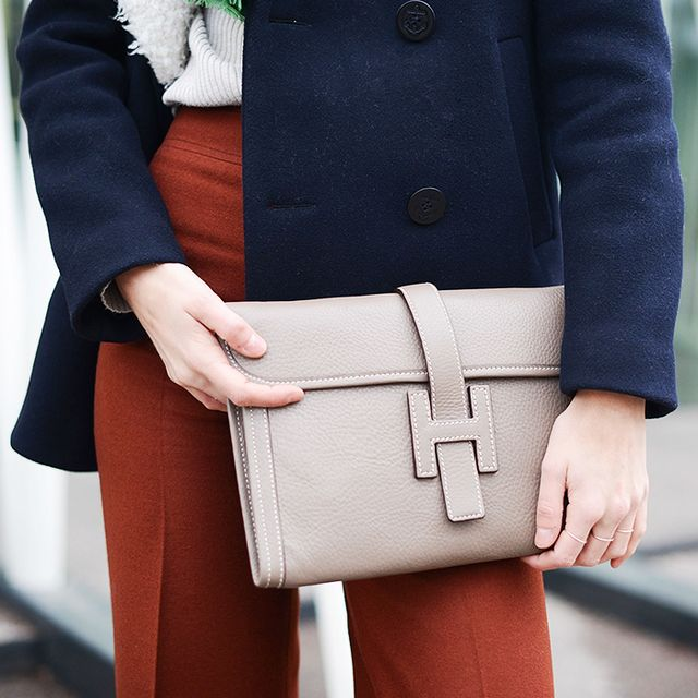 How to Make the Inside Of Your Bag More Chic