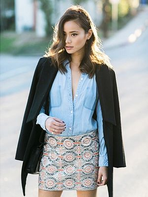 Spring Fever: 11 Stylish Outfits to Inspire Your Warm-Weather Dreams
