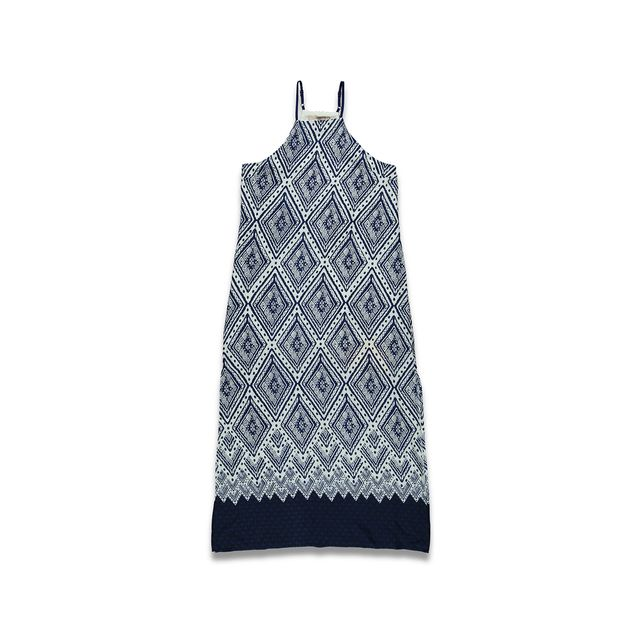 Forever 21 Geo-Tribal Tank Dress