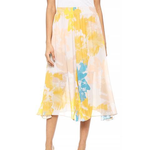 Ribic Skirt