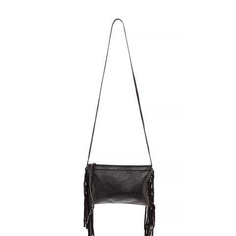 Joplin Fringe Cross Body Bag
