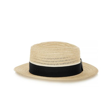 Andre Straw Trilby