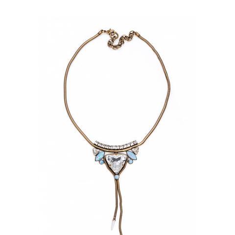 Lionette Jesseray Necklace