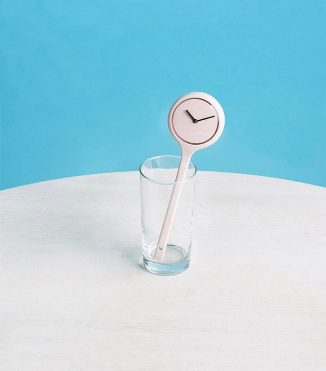 Umbra Shift Spoon Clock