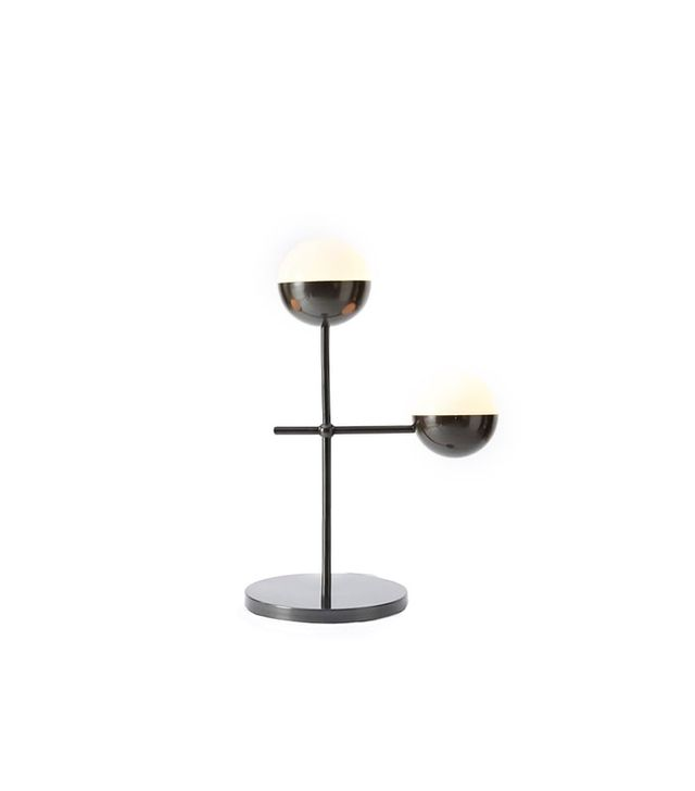 West Elm Kate Spade Saturday Globe Table Lamp