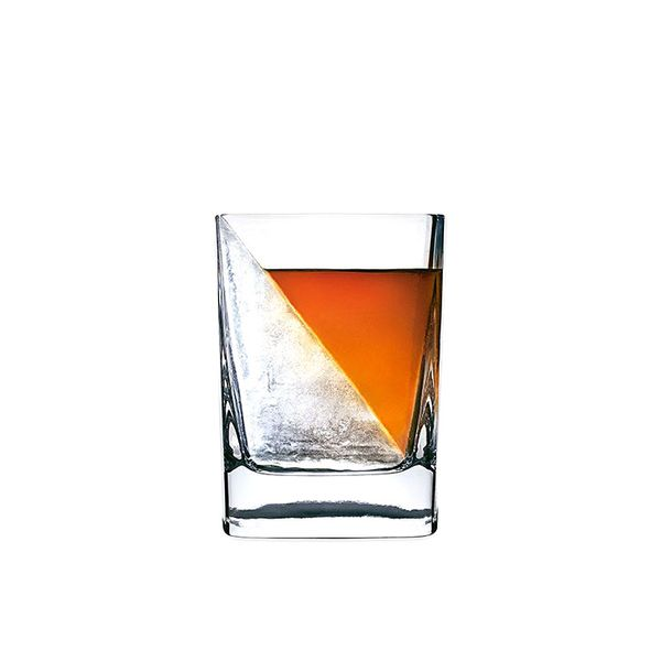 Eric Miller Whiskey Wedge