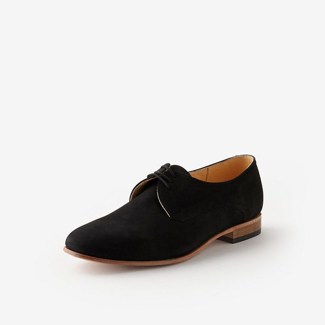 Dieppa Restrepo Cali Oxfords