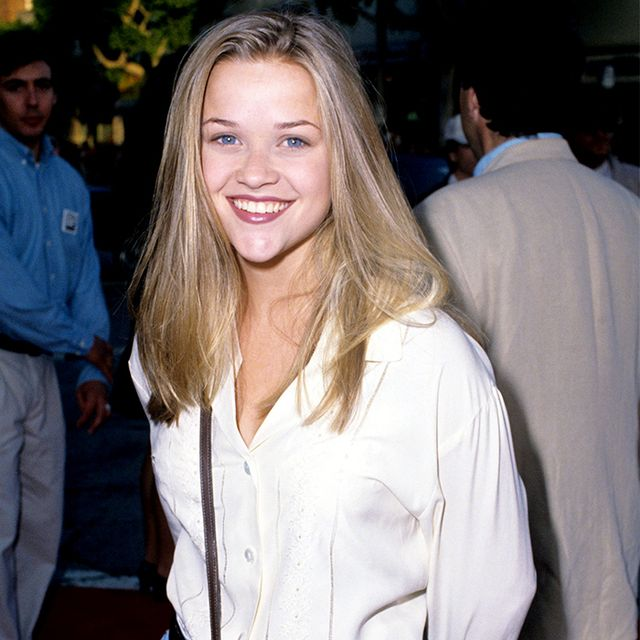 #TBT: 7 Reasons Why Reese Witherspoon Was the Cutest '90s Babe