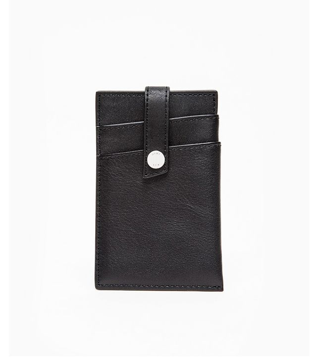 Want Les Essentiels de la Vie Kennedy Money Clip Wallet