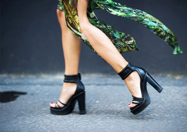 10. Shoe dreams can represent your approach to life.