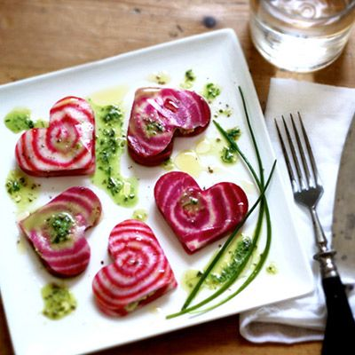 "10 Adorable Recipes That Will Make Your Heart ""Beet"""