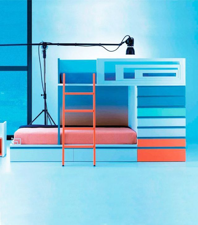 Fancy Treno Bunk Bed
