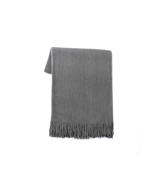 West Elm Softest Throw