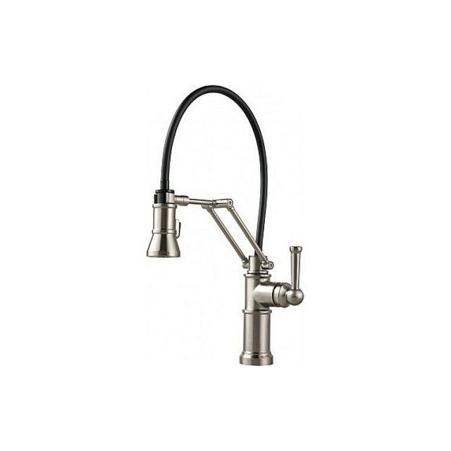 Brizo Articulating Faucet