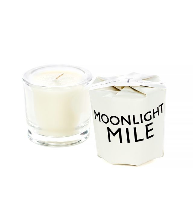 Tisane Moonlight Mile Candle