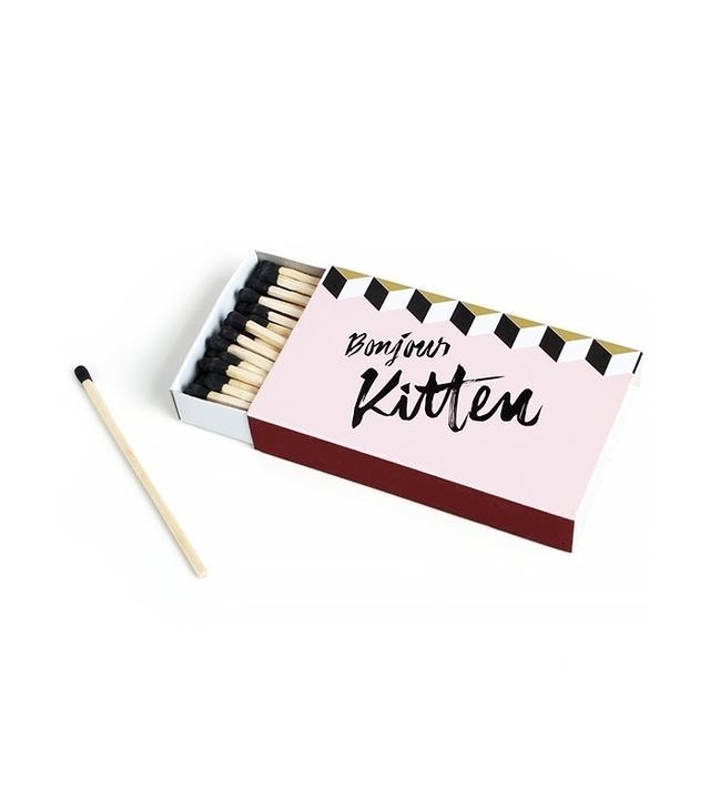 Catbird Home & Lounge Kitten Matches