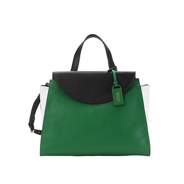 Kate Spade Saturday The Three Colorblock A Satchel