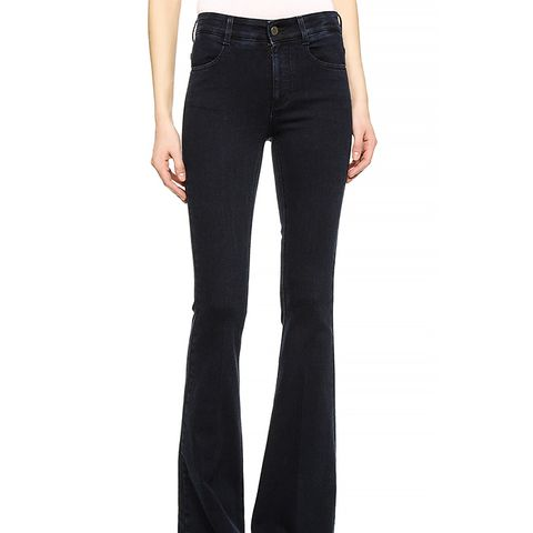 The 70 Flare Jean