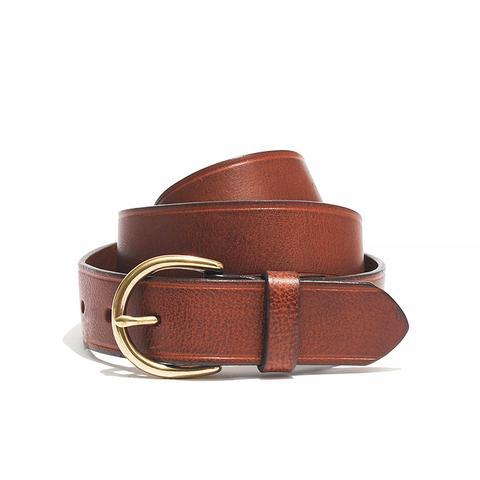 Perfect Leather Belt