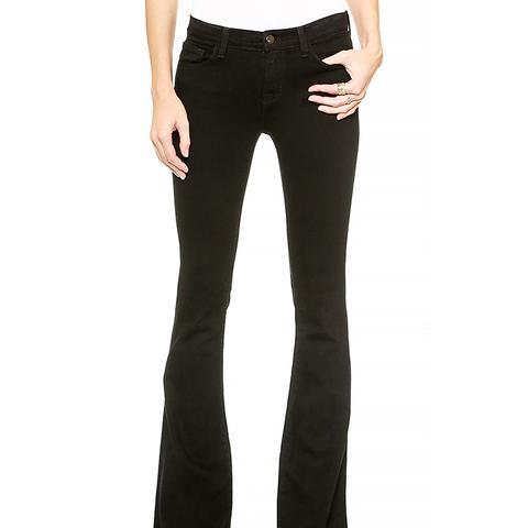 Martini Skinny Flare Jeans