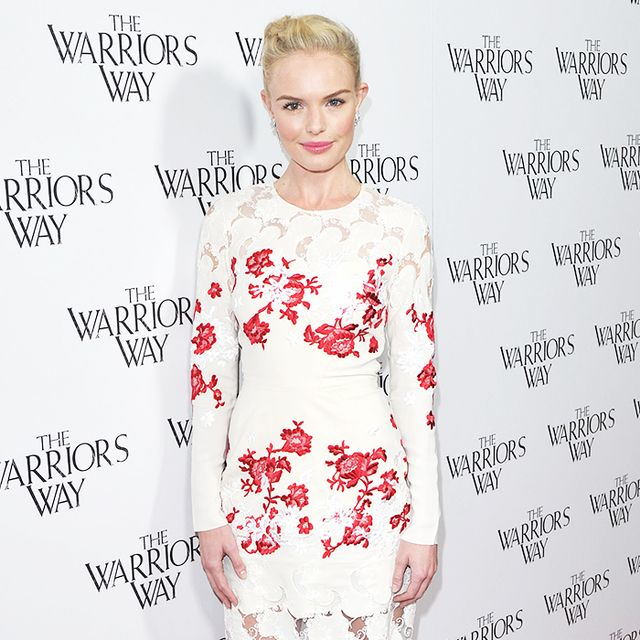 From Bosworth to Alba, The Most Beautiful Lace Red Carpet Looks Ever