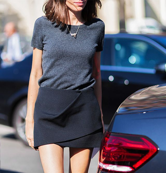 7 Chic Valentine's Day Outfits That Are Anything But Cheesy