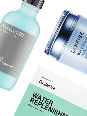 8 Products That Prove Water is the New Oil