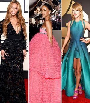 Every Single Grammy Awards Red Carpet Look You NEED to See