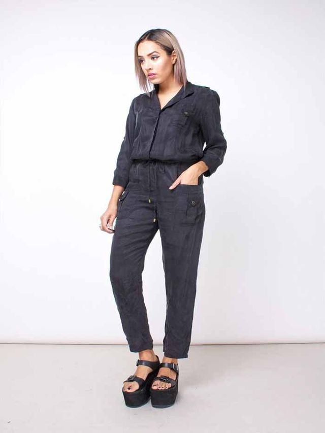 House of Jam Jumpsuit